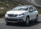 Peugeot 2008 se představuje: HYbrid Air má jezdit za 2,9 l/100 km