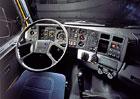 Scania: Vývoj interiéru kabiny od 50. let do současnosti