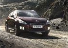 Peugeot 508 RXH zlevnil o 100.000 Kč