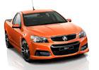Holden modernizoval také kombi Sportwagon a pick-up Ute