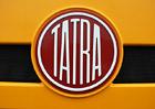 Automobilka Tatra Trucks vytvořila loni čistý zisk 556 milionů Kč