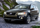 Volvo S80, V70 a XC70: Modernizovaný vzhled a bohatší výbava