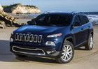 Jeep Cherokee 2014 bude šokovat svým vzhledem