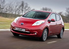 Náhradní baterie pro Nissan Leaf stojí skoro 5 tisíc liber (172.500 korun)