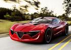 Alfa Romeo 6C: V zaměřovači Mustang a Camaro