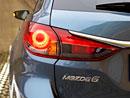 Mazda 6 Wagon: Online jízdní dojmy