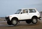 Lada 4x4 do důchodu nemíří, bude se vyrábět minimálně do roku 2016