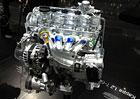Kia jde na downsizing, představí čtyři benzinové turbomotory