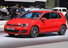 První statické dojmy: Volkswagen Golf GTI a GTD