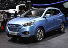 První statické dojmy: Facelift a nový motor pro Hyundai ix35 (+video)
