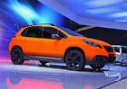 První statické dojmy: SUV Peugeot 2008 jako nástupce kombi 207 SW (+video)