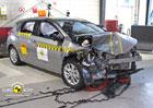 Euro NCAP 2013: Toyota Auris – Otevřené zadní dveře a pět hvězd