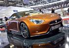 Exagon Motors Furtive-eGT: francouzský elektrosupersport je konečně zde