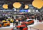 Autosalon Ženeva 2013: Praktické informace