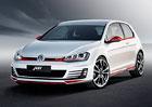 ABT připravuje úpravu pro nový Volkswagen Golf GTI