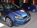 Autem roku 2013 je VW Golf