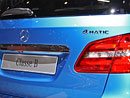 Mercedes 4Matic pro třídy A i B