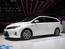 První dojmy: Toyota Auris Touring Sports