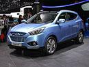První dojmy: Facelift Hyundai ix35