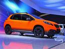 První dojmy: Peugeot 2008