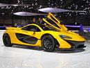 První dojmy: McLaren P1