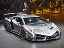 První dojmy: Lamborghini Veneno