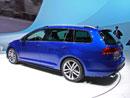 První dojmy: VW Golf Variant