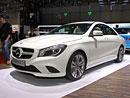 První dojmy: Mercedes-Benz CLA