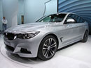 První dojmy: BMW 3 Gran Turismo