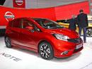 První dojmy: Nissan Note
