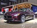 První dojmy: Maserati Quattroporte