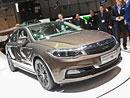 První dojmy: Qoros 3 sedan