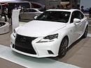 První dojmy: Lexus IS