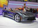 První dojmy: Corvette Stingray