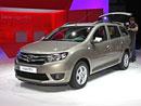 První dojmy: Dacia Logan MCV
