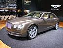 První dojmy: Bentley Flying Spur