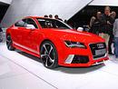 První dojmy: Audi RS 7, RS 6 a RS Q3
