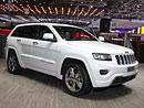 První dojmy: Jeep Grand Cherokee