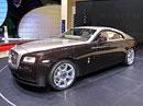 První dojmy: Rolls-Royce Wraith