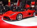 První dojmy: Ferrari LaFerrari