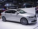 Qoros 3 Sedan: Technická data