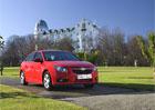 GM svolává 293.000 vozů Chevrolet Cruze