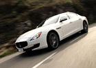 Maserati Quattroporte S a S Q4: Návrat šestiválce, příchod čtyřkolky