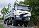 Tatra má nového majitele, koupi za 176 milionů korun financovala J&T