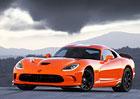 SRT Viper TA: zaměřeno na Corvette ZR1