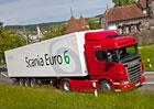 Scania Ecolution: Řešení protikladů