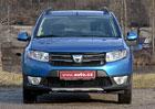 Zaměstnanci rumunské automobilky Dacia stávkují kvůli mzdám