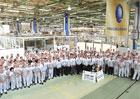 Fiat v Polsku vyrobil již 5 milionů turbodieselů 1,3 MultiJet