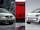 Nejmenší Volkswageny