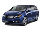 Honda Odyssey Touring Elite: První automobil s integrovaným vysavačem